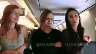 Iron Maiden - Flight 666 Documentario ITA parte 1 di 5