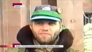 getlinkyoutube.com-Сашко Билый от войны в Чечне  до ликвидации на Родине