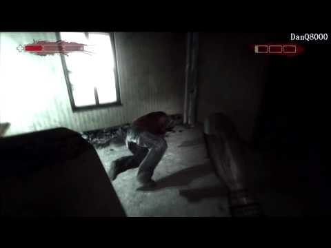 Condemned 2: Bloodshot HD Walkthrough - Chapter 2: Preston Hotel 3/3