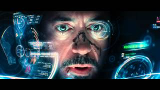Iron Man 3 (2013) 30-second Super Bowl Commercial (HD) Official Full-Length
