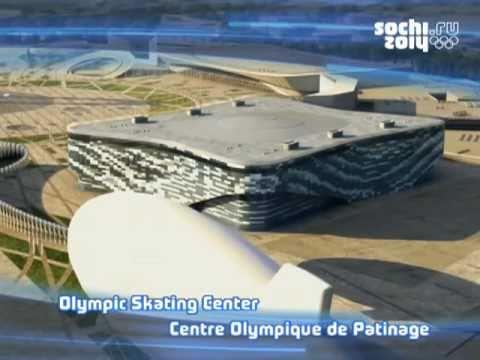 Sochi 2014 on track!