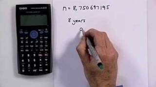 Grade 12 Mathematics Financial Maths I Part 2 of 3