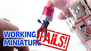 getlinkyoutube.com-WORKING MINIATURE FAILS!!!