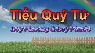 getlinkyoutube.com-Hài: Tiểu Quý Tử với Duy Phương và Duy Phước