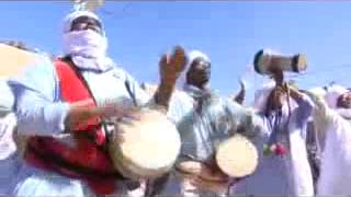 getlinkyoutube.com-فرقة البارود قصر بو علي أدرار