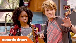 getlinkyoutube.com-Henry Danger | 'My Phony Valentine' Official Clip #2 | Nick