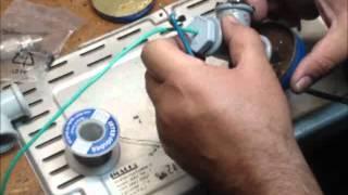 getlinkyoutube.com-Antena dipolo casera