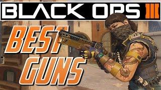 getlinkyoutube.com-The Top 10 Best Guns in Black Ops 3! (Top 10 Black Ops 3 Guns)