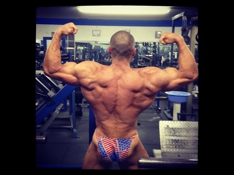 The Most EFFECTIVE Back Routine I Have EVER DONE!