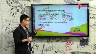 สอนศาสตร์ : ม.ต้น : ภาษาไทย : คำไทยแท้และคำภาษาต่างประเทศ : 08