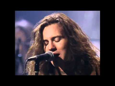 Pearl Jam   Black MTV Unplugged Legendado