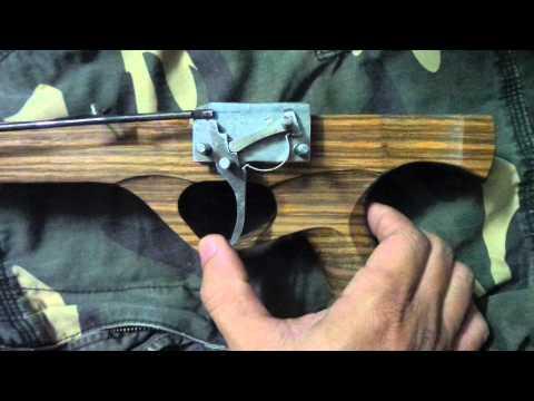New Trigger Speargun Thailand 6 ปืนยิงปลา
