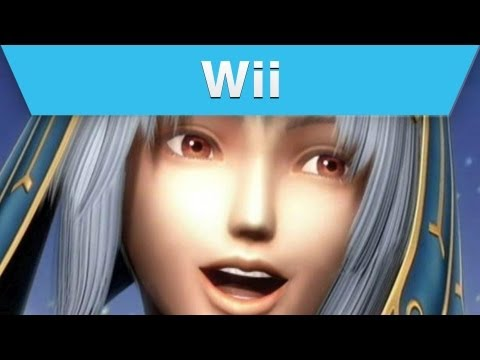 Wii - Pandora's Tower Story Trailer