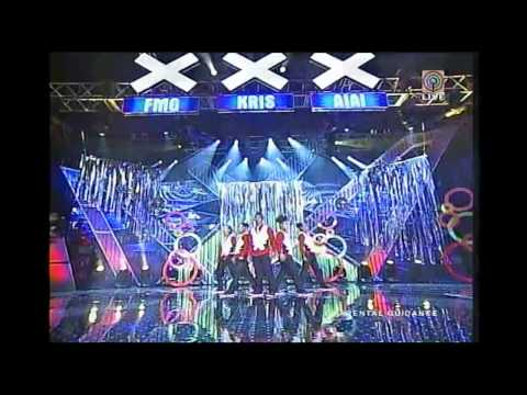 OFFICIAL PILIPINAS GOT TALENT SEASON 2 SEMI-FINALIST FILOGRAM PERFORMANCE NIGHT