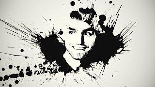 Ink Splash Effect | Photoshop Tutorial | Photo Effects