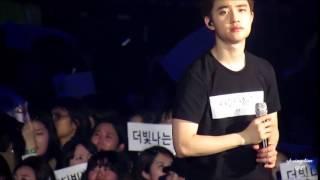 getlinkyoutube.com-150313 EXO'luXion 약속(promise) (DO focus)