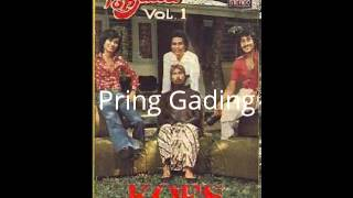 getlinkyoutube.com-Koes Bersaudara - Pop Jawa Vol. 1 Side A