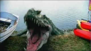 getlinkyoutube.com-Primeval - Mosasaurus Attack!!