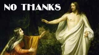 getlinkyoutube.com-JESUS Was a Feminist. Say What? - MGTOW
