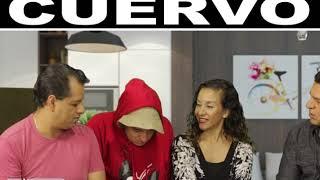 Mamas cuervo | Sarco Entertainment