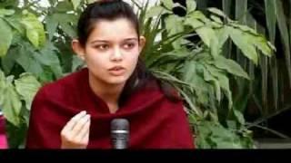 getlinkyoutube.com-pt.2 at Lahore University, bridging India - Pakistan Divide