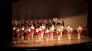 getlinkyoutube.com-早稲田大学 チアガールパフォーマンス 2013年度オープンキャンパス