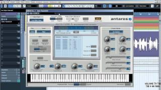 getlinkyoutube.com-How To Get Vst In Cool Edit Pro + Autotune Tutorial