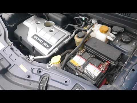 Двигатель Chevrolet для Captiva (C