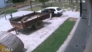 getlinkyoutube.com-Ukrali kravu za 60 sekundi