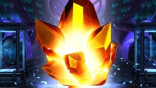 Marvel: Contest of Champions - $100, 4-STAR CRYSTAL Opening