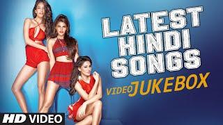 NEW HINDI SONGS 2016 (27 Hit Songs) | INDIAN SONGS | Latest BOLLYWOOD Songs (VIDEO JUKEBOX)