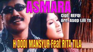 getlinkyoutube.com-02 Asmara Voc. H Dodi Mansyur feat Rita Tila