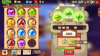 Attack King Of Thieves #1