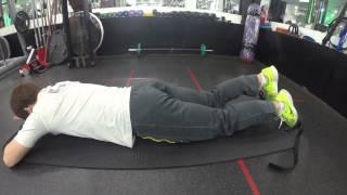 getlinkyoutube.com-엉덩이 근육의 중요성.. 힙업운동 효과적으로 하기~!!