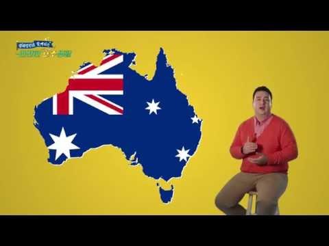 샘해밍턴과 함께하는 안전한 호주생활 - 긴급연락