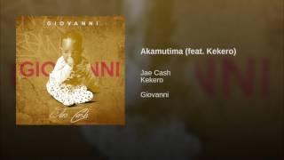 Akamutima (feat. Kekero)