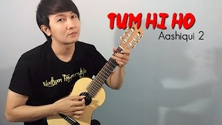 getlinkyoutube.com-Tum Hi Ho - Nathan Fingerstyle Cover (Aashiqui 2)