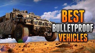 getlinkyoutube.com-GTA 5 Online - Best Bulletproof Vehicles on GTA 5 Online! (GTA 5 Rare & Secret Cars)