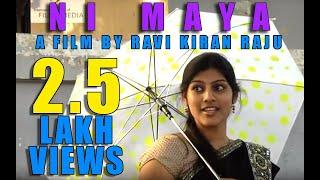 getlinkyoutube.com-Telugu love short films-Ni maaya.mov