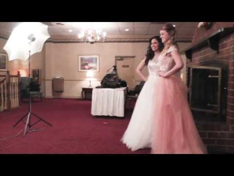 Wedding Planner Preview: Lavish Boutique 3-11-14