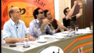 getlinkyoutube.com-محمدرضا قهرمانی در برنامه نکست پرژن استار