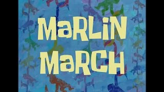 getlinkyoutube.com-SpongeBob Music: Marlin March