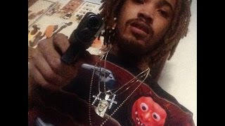 getlinkyoutube.com-Chiraq Rapper KILLED After Beefing on Instagram in Violent Spree in Chiraq. 20 Shot in 10 Hours.