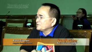 getlinkyoutube.com-Hotma Sitompul Adukan BNN ke DPR