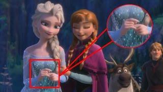 getlinkyoutube.com-Mensajes Subliminales En Frozen: Una Aventura Congelada