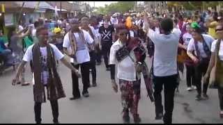 getlinkyoutube.com-ROKATENDA bae sonde bae,FLOBAMORA - festival moyo 2014 sumbawa