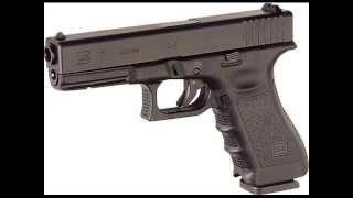 اقوي 5 مسدسات في العالم