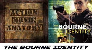 getlinkyoutube.com-The Bourne Identity (Matt Damon) Review | Action Movie Anatomy