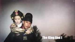 getlinkyoutube.com-The King And I Teaser (Korean Historical Drama)