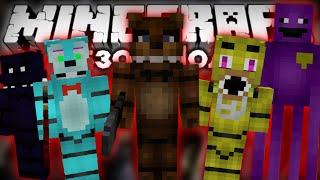 getlinkyoutube.com-Five Nights at Freddy's 3!!! Настоящий Хоррор [Обзор модов #262]